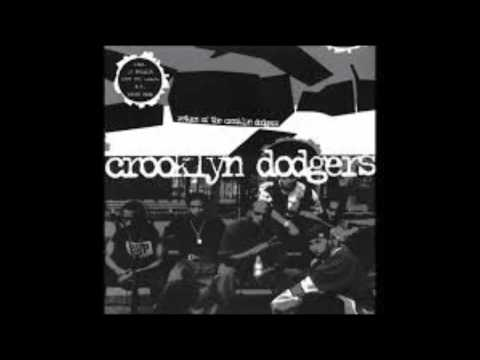 Crooklyn Dodgers 95  Return of The Crooklyn Dodgers Instrumental