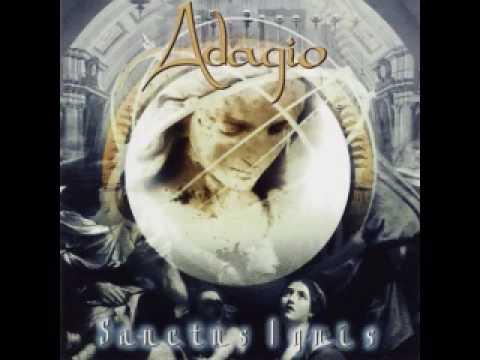 Adagio - Stringless Violin