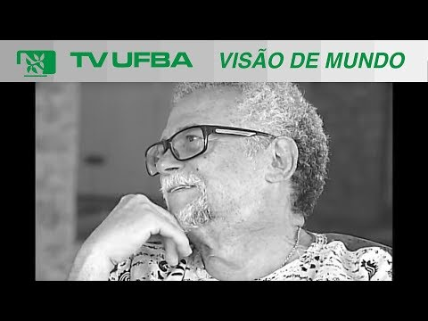 TV UFBA - Visão de Mundo - Capinan