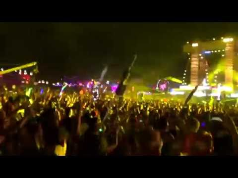 "What So Not EDC Las Vegas ""High You Are"" Full HD"