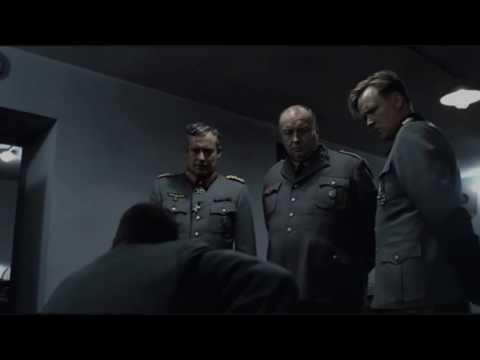 Hitler phones Kane
