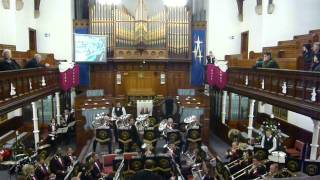 Gresford - Harrogate Band
