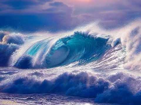 Hayley Westenra - Never saw blue