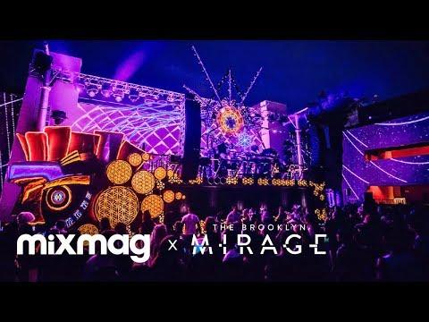 The Brooklyn Mirage x Mayan Warrior feat. PACHANGA BOYS