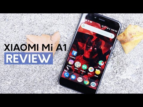 Xiaomi Mi A1 review: a near-perfect Android One phone
