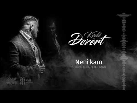 KALI - Neni kam ft. DAME PROD. PETER PANN