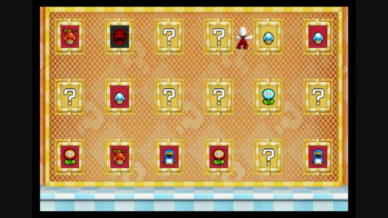 Let S Play New Super Mario Bros Wii Part 33 World 7 Level 1 Part Of Level 2 Youtube