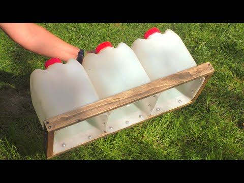 Достойное Применение Пластиковых