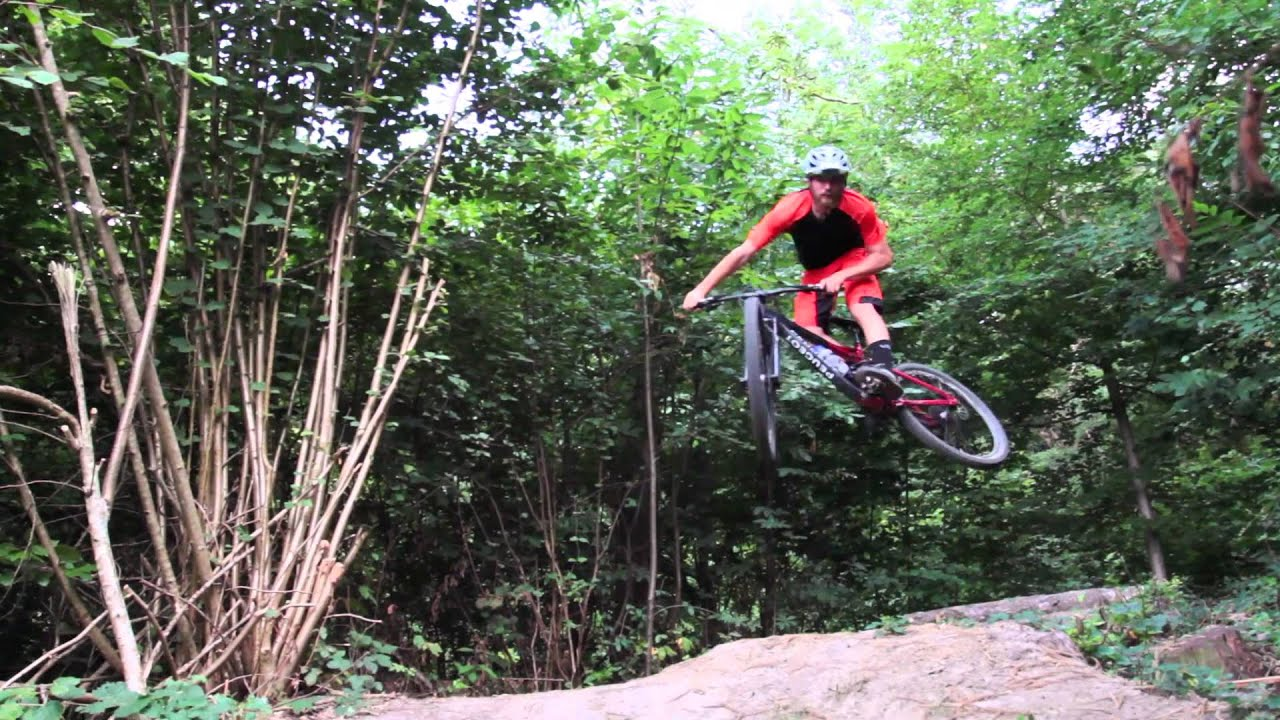 Bike Viller Franqueux Capturvideo Youtube