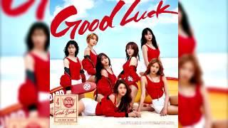 [INSTRUMENTAL] AOA(에이오에이) - Good Luck(굿럭)