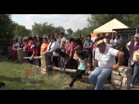 Expo Ganadera Maquinchao 2015