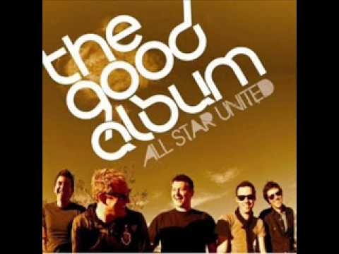 Beautiful Way - All Star United -  lyrics