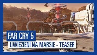 Far Cry 5: Uwięzieni na Marsie - teaser | Ubisoft