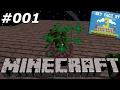 Minecraft Sky Factory #001 - Die ersten 3 Bäume - Let's Play MC SF3 Staffel 01