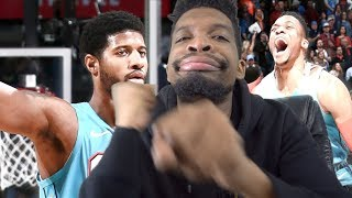 OKC ARE THE BEST TEAM IN THE NBA!! THUNDER vs MAGIC HIGHLIGHTS REACTION