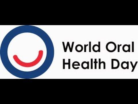 world oral health day march 20th