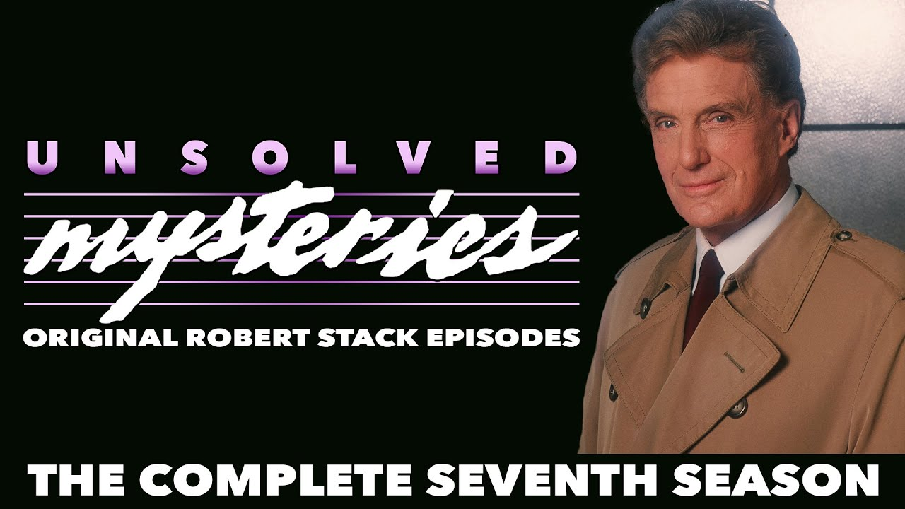 Download Unsolved Mysteries with Robert Stack - Season 7, Episode 1 - Full Episode