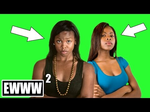 Everything Wrong With Women - Black Women Edition Vol.2 (MIRROR)