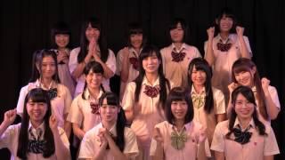 JAM EXPO 2015に出演のアイドルカレッジさんよりコメント動画が届きまし...