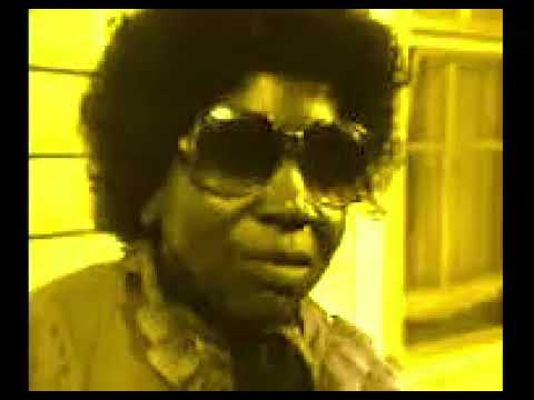 American blues singer and guitarist Algia Mae Hinton Died at 88