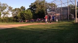 Corey Batting 3 Thumbnail