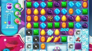Candy Crush Soda Saga Level 1403 (6th version, 3 Stars)