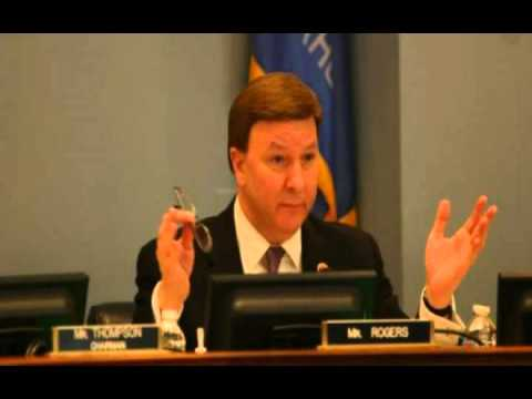 Rep. Mike Rogers Introduces Bill to Get U.S. Out of United Nations
