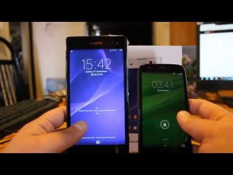 Sony Xperia C3 Unboxing & Experience (Español)