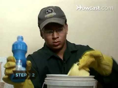 How To Remove Water Stains From Walls And Ceilings