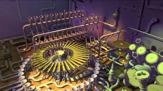 Animusic - Pipe Dreams [HD]
