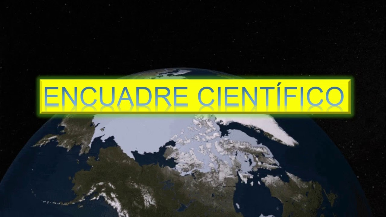Calentamiento Global- Un problema por resolver - YouTube