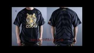 Coogi T-Shirts