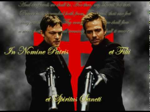 Ty Stone - Real Thang (Boondock Saints 2: All Saints Day)