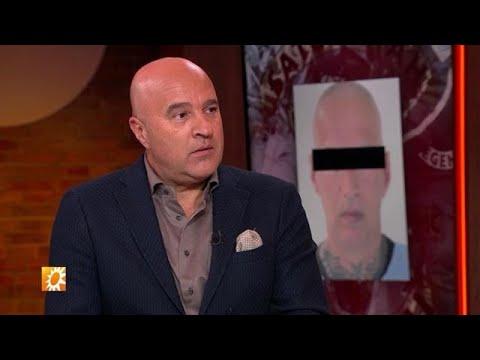 Satudarah-kopstuk per ongeluk vrijgelaten in Ooste - RTL BOULEVARD