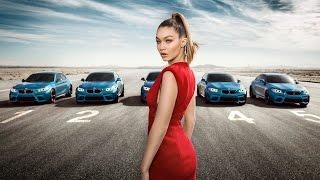 BMW M2 2016 370 л.с. - тест-драйв