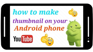 thumbnails android