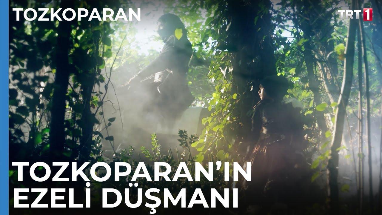 Tozkoparan'ın ezeli düşmanı - Tozkoparan 1.Bölüm