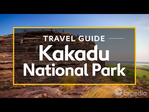 Kakadu National Park Vacation Travel Guide | Expedia