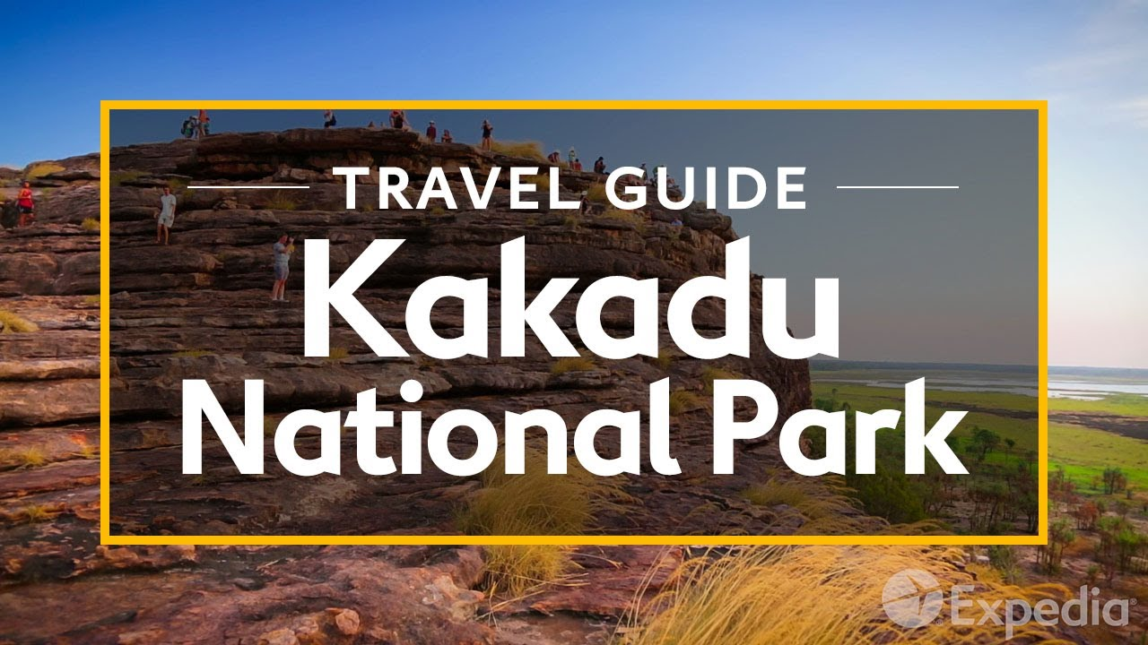 Kakadu National Park, Kakadu Vacation Travel Guide | Expedia