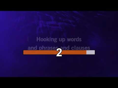 Conjunction junction karaoke