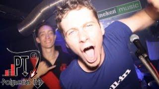 Polynesian Trip  -  The DJ Esteban.B After Party