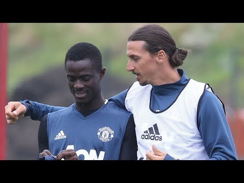Zlatan Ibrahimovic's Manchester United return being discussed, confirms Jose Mourinho