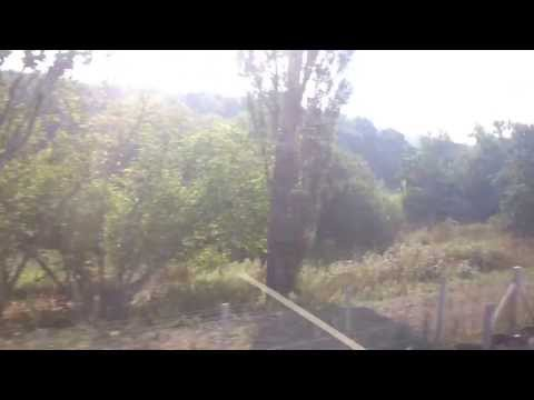 Wateringbury to Yalding on the Medway Valley Line