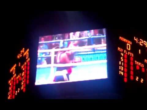 Centrobasket 2012(2) 6/18/2012