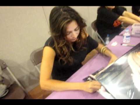 Arlene Tur Signing  London Memorabilia