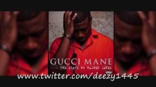 Gucci Mane - The Movie (exclusive) The State vs. Radric Davis