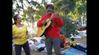 Download Hindi Video Songs - PICNIC 01/01/2014 - #6 - GOLYANT SANKLI SONACHI - LAW & THE RAINBOW