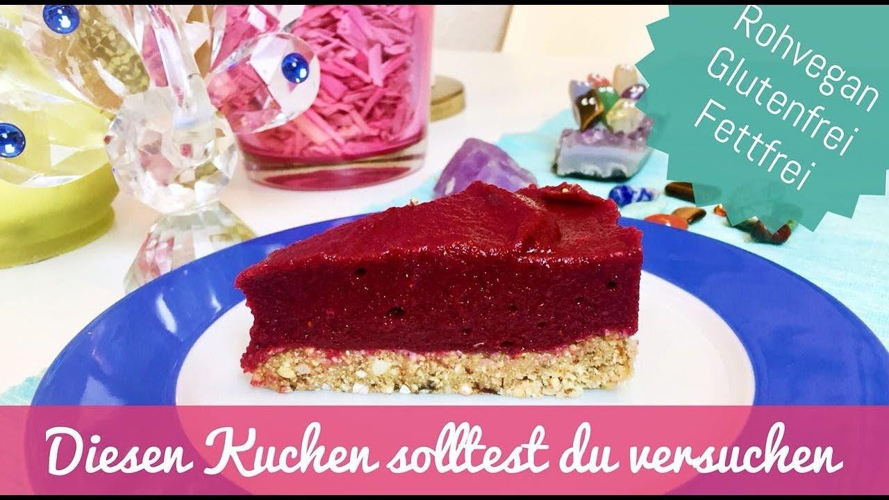 Der Leckerste Kuchen Ohne Ol Fett Rohkost Vegan