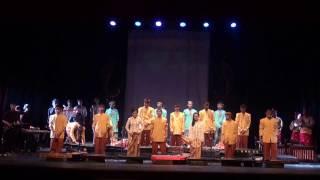 rampak kacapi kawih ,kolaborasi musik etnik dan modern @ISBI Bandung - Stafaband