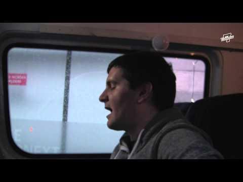 The Menzingers - Casey (BackSeatSessions)